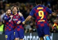 Suarez Tegaskan Griezmann Miliki Dukungan dari Skuat Barcelona