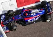 Toro Rosso Resmi Berganti Nama Menjadi Alpha Tauri Mulai F1 2020