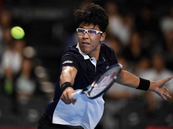 Bagi Hyeon Chung, Semua Atlet Ingin Berkompetisi Di Olimpiade