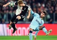 Sarri Ungkap Peran Barzagli dalam Perkembangan De Ligt di Juventus