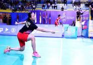 SEA Games 2019: Fitriani Sampaikan Permintaan Maaf Usai Kalah Dari Wakil Vietnam