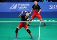 SEA Games 2019: Kalahkan Wakil Vietnam, Begini Komentar Ketut/Apriyani