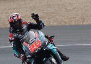 Target di MotoGP 2020, Quartararo Tak Ingin Hanya Jadi 'Saturday Rider'