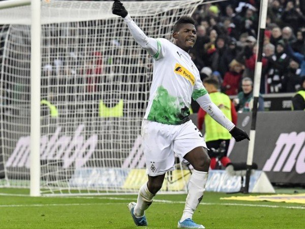 Bomber Gladbach Klaim Tak Ada Klub Favorit Juara di Bundesliga