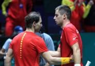Borna Gojo Kenang Kembali Laga Lawan Rafael Nadal Di Davis Cup Finals