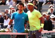 Dominic Thiem Akan Miliki Lebih Banyak Peluang Tundukkan Rafael Nadal Di French Open, Klaim Sang Pelatih