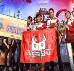 Juara di PMCO Fall Split Global Finals 2019, BTR Kantongi Rp 2,8 Miliar!