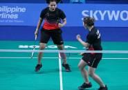 SEA Games 2019: Kandaskan Singapura, Tim Beregu Putri Indonesia ke Final