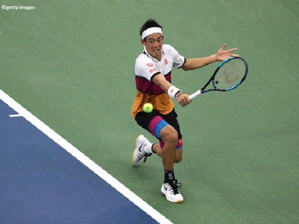 Kei Nishikori Berharap Turun Di Australian Open, Tetapi Ia Tak Tergesa-Gesa