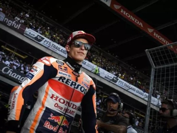Marquez Beberkan Kapan Dirinya Bakal Pensiun dari Ajang MotoGP