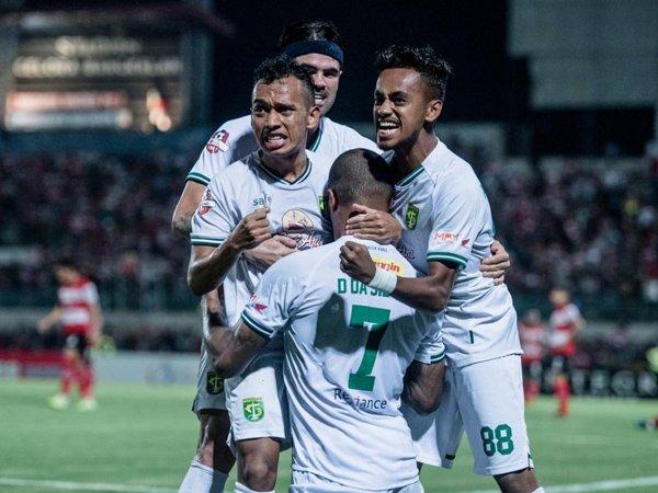 Aji Santoso Ungkap Kunci Keberhasilan PersebayaMenang di Derby Suramadu