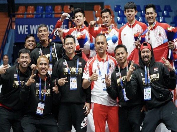 Ali Budimansyah Sebut Timnas 3x3 Indonesia Layak Dapat Medali Perak