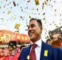 Cannavaro Punya Ambisi Melatih di Italia