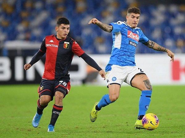 Inter Milan Mulai Jajaki Transfer Gelandang 21 Tahun dari Genoa