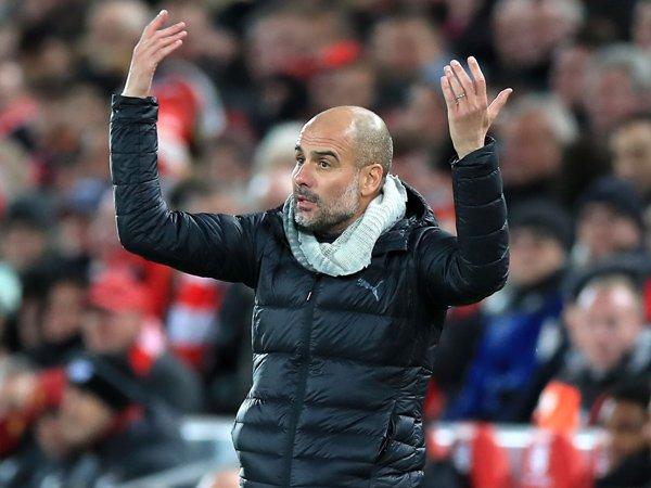 Jaga Asa Jadi Juara, Guardiola Ingin Man City Kembali ke Jalur Kemenangan