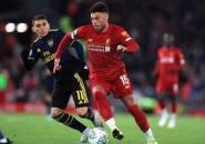 Menurut Chamberlain, Ini Kesenjangan antara Liverpool dan Arsenal
