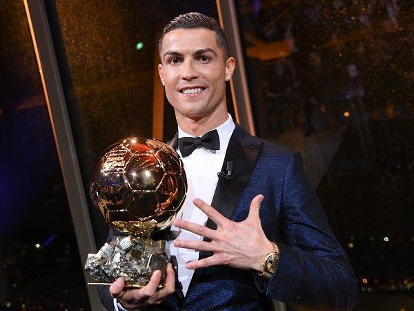 Messi Akui Tersakiti Ketika Ronaldo Samai Raihan Ballon d'Or-nya