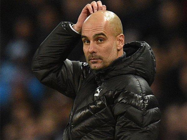 Pep Guardiola Sebut Leicester City Salah Satu Calon Juara Premier League