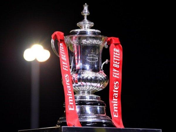 Undian Putaran Ketiga Piala FA: Liverpool vs Everton; Man Utd vs Wolves; Arsenal vs Leeds United