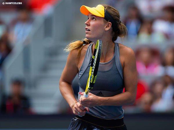 Untuk Musim 2020, Begini Rencana Caroline Wozniacki