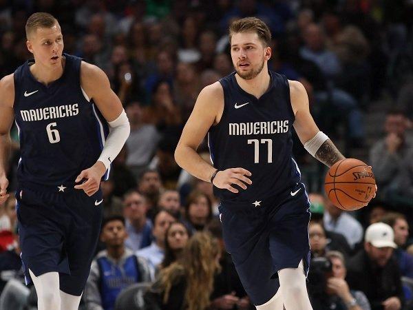 Dirk Nowitzki Sebut Dallas Mavericks Masih Bisa Berkembang Menjadi Lebih Baik Lagi