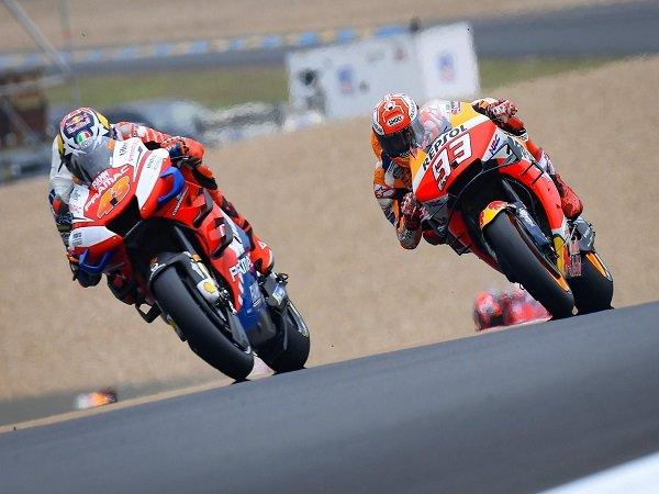 Jack Miller dan Pol Espargaro Keluhkan Gaya Balap di MotoGP Kian Agresif