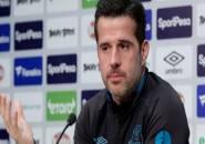 Jelang Derby Merseyside, Marco Silva Buka Suara Soal Masa Depannya di Everton