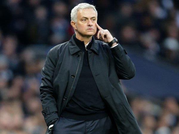 Jose Mourinho Akan Dapat Sambutan Hangat di Old Trafford