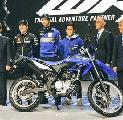 Michael Van der Mark Kunjungi Indonesia Untuk Pertama Kalinya
