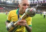 Milan Terus Upayakan Boyong Winger Muda Brazil