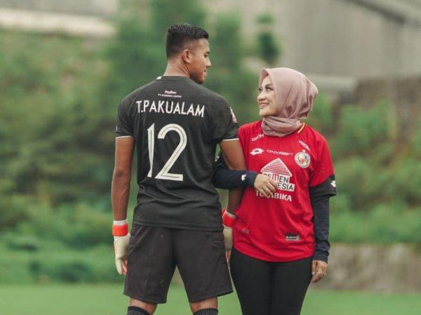 Pelatih Semen Padang Kaget, Pemainnya Menikah Saat Tim Terpuruk
