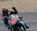 Quartararo Akui Kritikan Pedas Banyak Pihak Bantu Dirinya Raih Hasil Apik di MotoGP