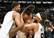 San Antonio Spurs Kalahkan Houston Rockets Dalam Drama Overtime