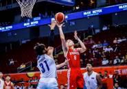 SEA Games 2019: Bermain Buruk, Timnas Basket Putra Indonesia Telan Kekalahan Pahit di Laga Perdana