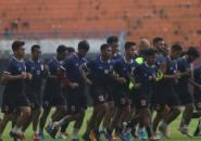 Manajemen Borneo FC Tepis Isu Negatif Yang Beredar