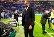 Vieira Tak Mau Bahas Rumor Dirinya Latih Arsenal