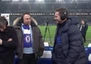 Begini Reaksi Lampard Mendengar Spurs Milik Mourinho Kalah dari Man United