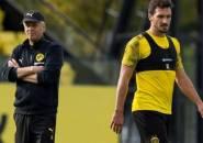 Hummels Tepis Rumor Perselisihan dengan Lucien Favre