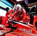 Langgar Aturan Soal Bahan Bakar, Ferrari Dijatuhi Denda 50 Ribu Euro