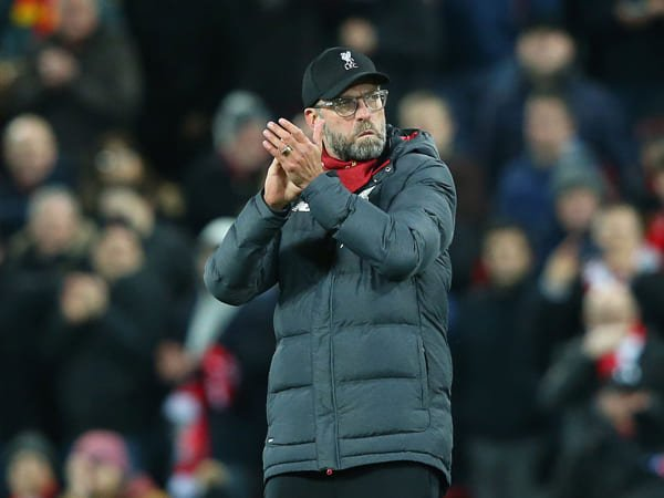 Liverpool Masih Tak Terkalahkan, Klopp Tidak Peduli