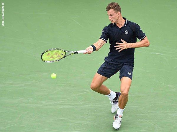 Marton Fucsovics Kenang Kembali Sulitnya Transisi Menuju Turnamen ATP