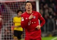 Robert Lewandowski Akui Sudah Terlambat Gabung Real Madrid