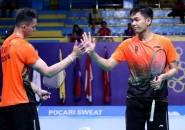SEA Games 2019: Herry IP Tak Menduga Fajar/Rian Kalah Telak Dari Chia/Soh