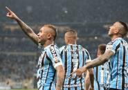 Setelah Everton Agen Bintang Gremio Bakal Terbang Ke Italia, Temui Milan?