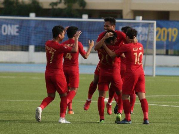 Tak Bisa Santai, Indonesia Langsung Fokus Hadapi Myanmar di Semifinal