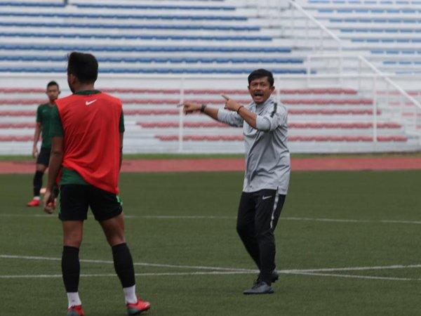 Tak Tergantung dengan Tim Lain, Indonesia U-23 Wajib Fokus Hadapi Laos