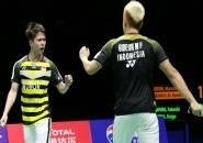 Preview Delapan Besar Ganda Putra di BWF World Tour Finals 2019