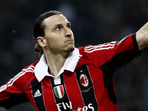 Bongkar Fakta Transfernya Ke PSG, Ibrahimovic Akui Tak Ingin Tinggalkan Milan