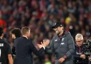 Bos Salzburg Puji Klopp Sebagai Pelatih Terbaik di Dunia