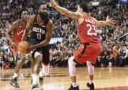 Houston Rockets Sukses Permalukan Juara Bertahan Toronto Raptors